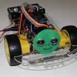 Orion Robot Kit